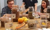Personalized Gin Distilling