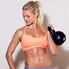 84% Off at Synergy Kettlebell Training