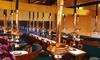Almere: onbeperkt eten en drankjes