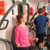 Up to 86% Off at Koko FitClub