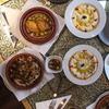 Menú árabe para 2 o 4