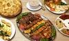Türkisches 4-Gänge-Menü vom Grill