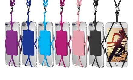 Apachie Smartphone Lanyard Case