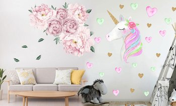 Removable Sticker Wall Decals