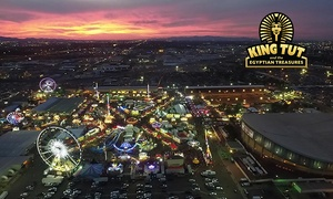 Up to 87% Off Admission to Arizona State Fair at Arizona State Fair, plus 6.0% Cash Back from Ebates.