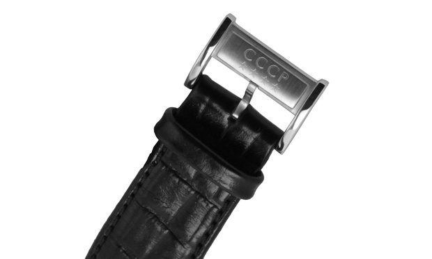 From $99 for a Kashalot Dress CCCP Watch