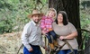 LaRae's Images - Portland: On-Location Photo Shoot for Six or Wedding Photography Package from LaRae's Images (Up to 84% Off)
