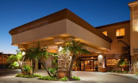 Star Top Secret Hotel San Diego