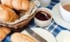 Prosecco-Frühstück zum Mitnehmen