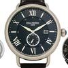Paul Perret Dumas Men's Swiss Vintage Style Watch
