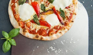 Pizza Vivant: All-You-Can-Eat Pizza for Two or Four at Pizza Vivant (25% Off)