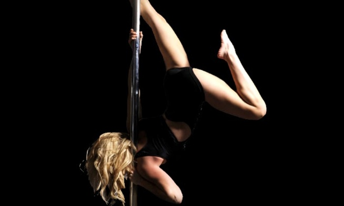 Up to 12 One-Hour Pole Dancing or Aerial Classes for One or Two at Pole Sessions (Up to 41% Off)