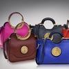 Ginvve MKH Emblem-Style Handbag