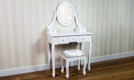 nishano dressing tables and mirrors