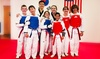 $30 Off $105 Worth of Martial Arts / Karate / MMA - Kids