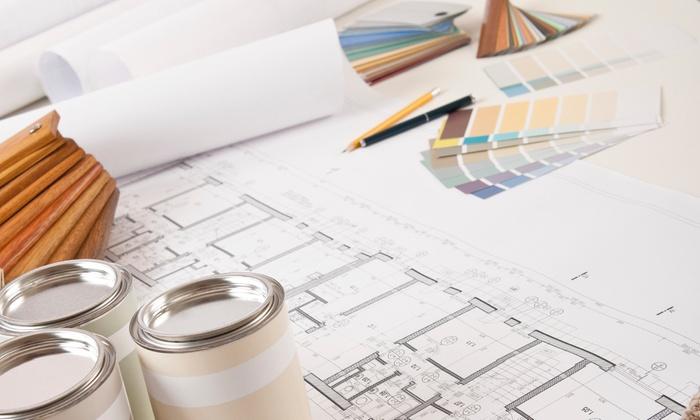 Decorator's Way - Miami Design District: 120-Minute Interior Design Consultation from Decorators Way (38% Off)