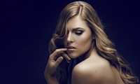 Cut and Finish with Conditioning or half Head of Highlights at TAB Hairdressing (Up to 62% Off)