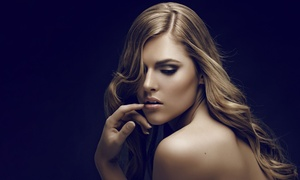 """Reet's Academy: 16"""" Micro Ring or Fusion Bond Hair Extensions at Reet's Academy (Up to 63% Off)"""