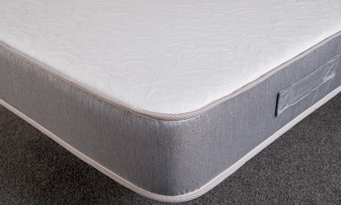 Artex Laygel Orthopaedic All-Foam Mattress in Choice of Size from £99 (51% OFF)
