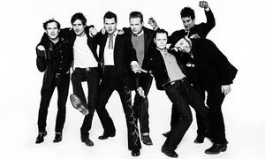 Old Crow Medicine Show and Brandi Carlile: Old Crow Medicine Show and Brandi Carlile on Friday, May 6, at 7 p.m.