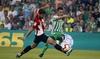 Entrada al Real Betis vs Real Sociedad