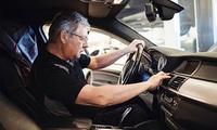 Pkw-Klimaanlagen-Check optional inkl. Sicherheits-Check bei TSK Motorsport (80% sparen*)
