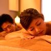 佐賀県/嬉野温泉 ≪ランチコース+エステ60分(ボディorフェイシャル)+温泉≫