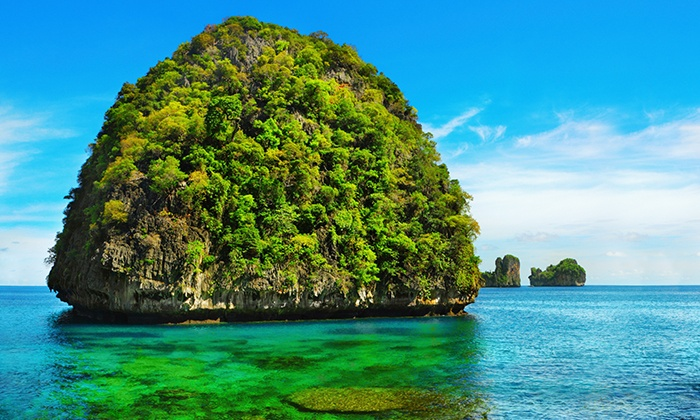 Tour Of Thailand With Airfare In Chiangrai  Groupon Getaways-5021