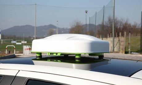 Cubre coches automático Smart Cover disponible en 2 dimensiones por 499 € (44% de descuento)