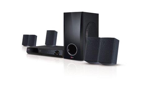 LG 500W 5.1-Channel Smart 3D Blu-ray Home-Theater System 79694daf-ad81-4a35-9c0a-ae3f8870874d