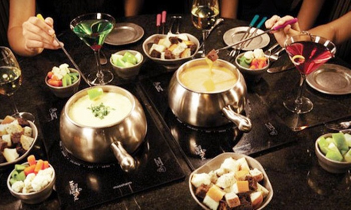 The Melting Pot of Durham - Durham: $20 for $40 Worth of Fondue at The Melting Pot of Durham