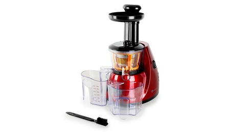 Slow Juicer Groupon : Centrifuga Slow Juicer Klarstein Groupon Goods