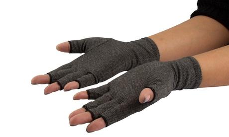 1 ou 2 paires de gants pour le traitement de l'arthrite et l'amélioration de la circulation sanguine