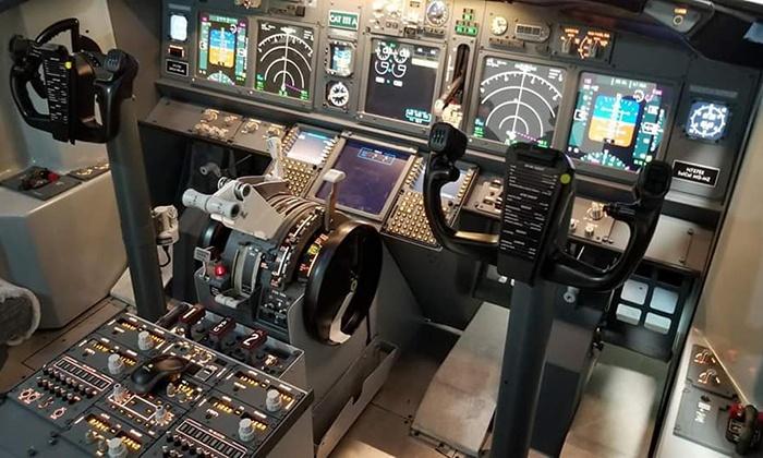 Extreme Flight Simulation - From $54 - Gurnee, IL   Groupon