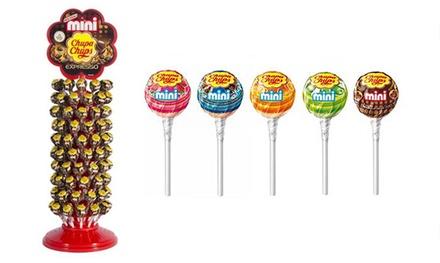 120 or 300 Chupa Chups Lollipops