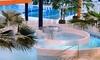 Zwembad en sauna in Goch (DE)