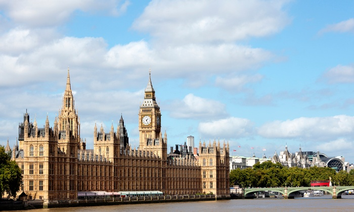 6-Day London Theatre Trip w/ Air from Great Value Vacations
