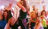 Elle Fitness and Social - Toronto: One or Three Two-Hour Dance Workshops at Elle Fitness and Social (Up to 48% Off)