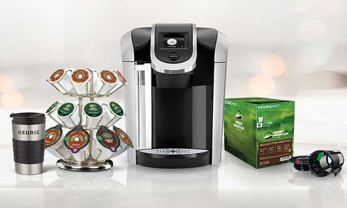 keurigcom kcup pods brewers and accessories from keurig - K Cup Brewers