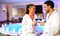 Puglia, Hotel Tesoretto 4*L: Fino a 2 notti in Superior o Suite con Jacuzzi con colazione, aperitivo o con cene per due