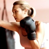 54% Off Kickboxing Classes with Gloves