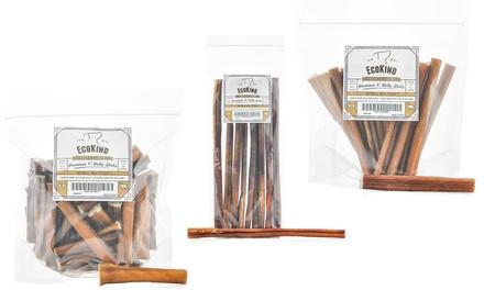 ecokind grade a bully sticks 1 lb bag groupon. Black Bedroom Furniture Sets. Home Design Ideas