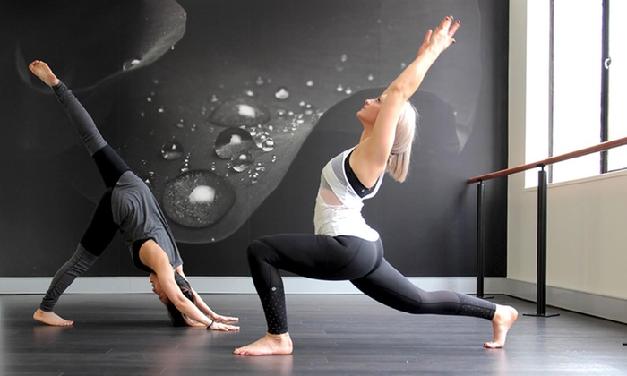 5 Yoga Classes 70 Off Melbourne Yoga And Pilates