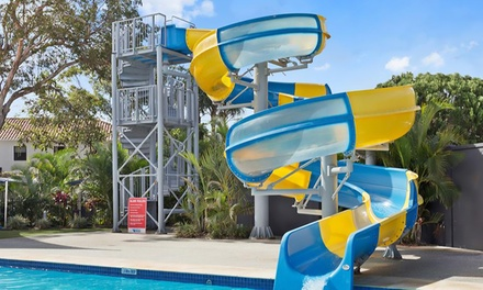 Gold Coast: 2-, 3- or 4-Night Stay for 2 Adults and Up to 4 Children at Nobby Beach Holiday Village