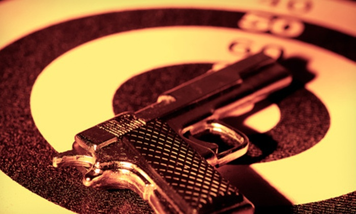 Innovative Defensive Solutions, LLC - Chantilly: Four-Hour, Multistate Concealed-Firearm Course for One or Two at Innovative Defensive Solutions, LLC (Up to 56% Off)