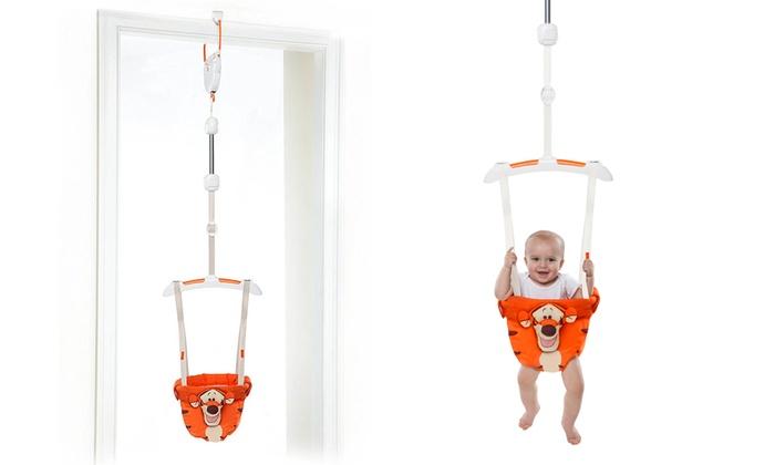 fcf612d04 Bright Starts Baby Door Jumper