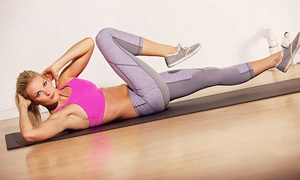 La Bonty Fitness: One or Three Personal Training Sessions at La Bonty Fitness (Up to 69% Off)