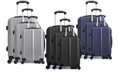 Acheter sur Groupon Vanity case et valises ABS Hero 332939e77006