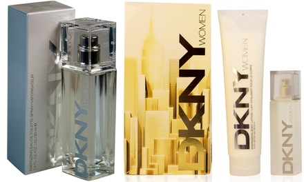 DKNY Women EDT 30ml Spray £13.98 or a 30ml EDP and 150ml Body Lotion Gift Set £17.99