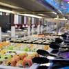 Asiatisches Gourmet  All you can eat Buffet